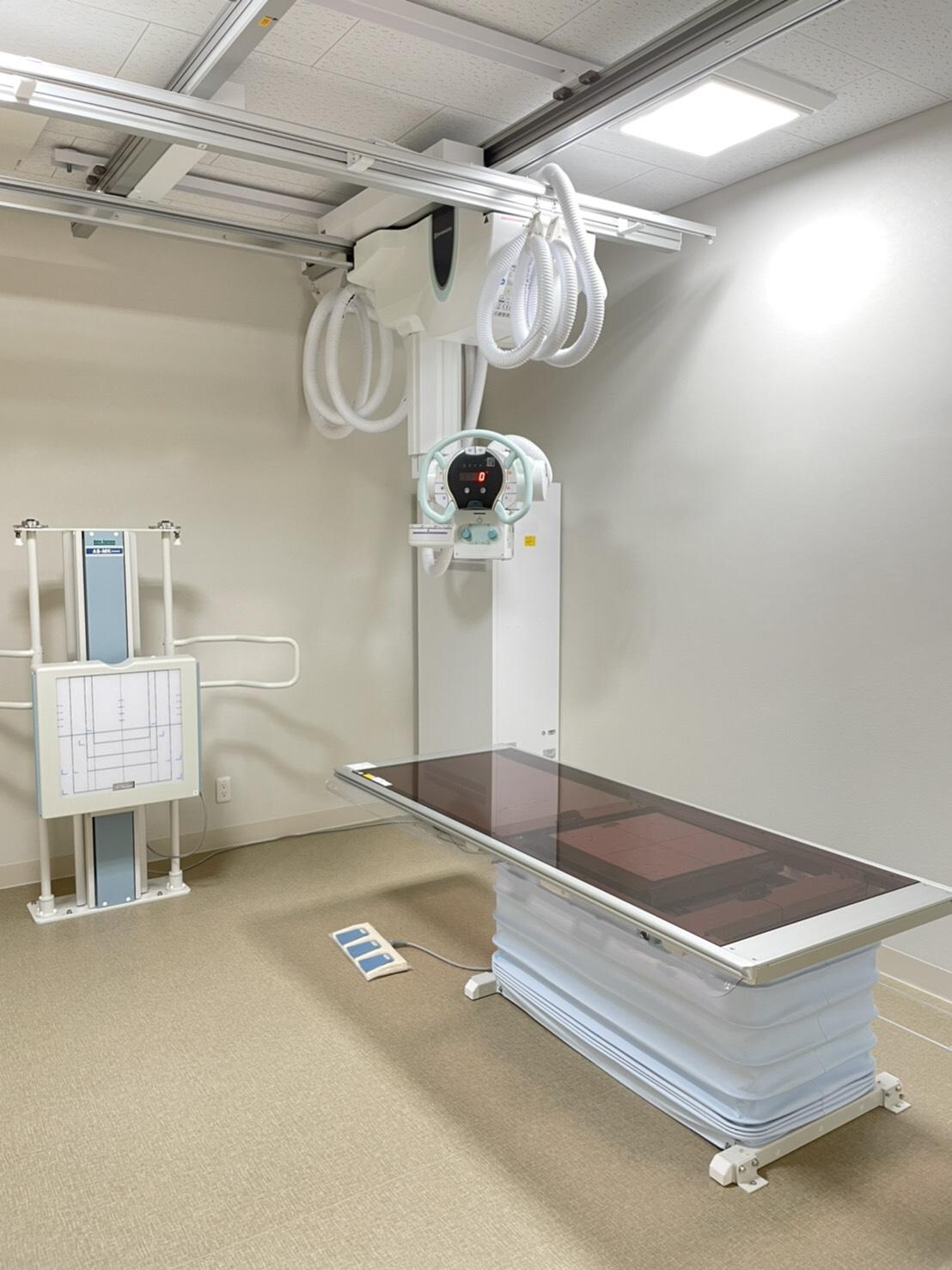 診断用x線高電圧装